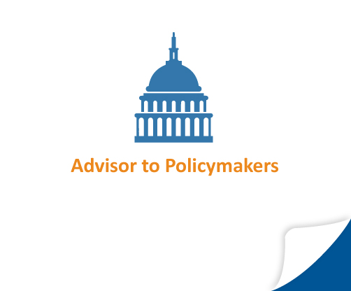 Advisor for Policymakers