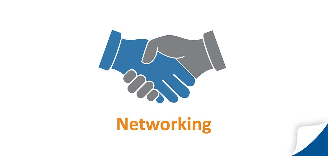 NCPDP Networking